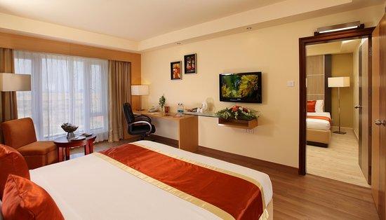 Rooms: Picture Of Hotel La Classic