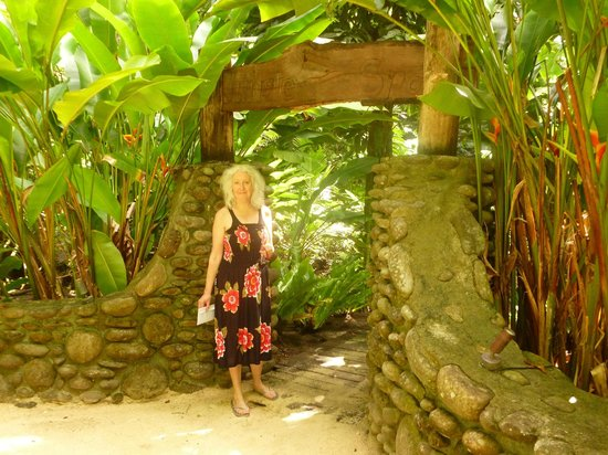 Qamea Resort And Spa Fiji: Spa Time