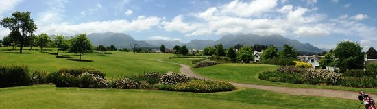 Fancourt : Outeniqua Course
