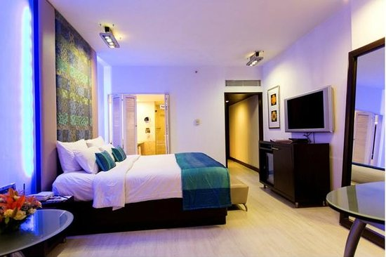 Hotel Royal Orchid: Deluxe Room