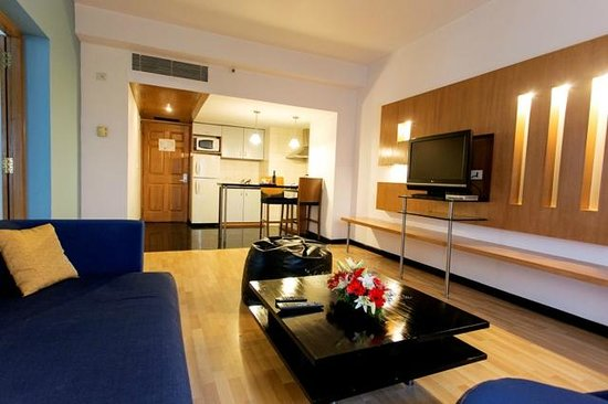 Hotel Royal Orchid: One Bedroom Suite