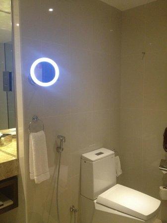 InterContinental Regency Bahrain : Bathroom