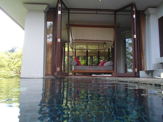 Villa Zolitude Resort and Spa: Grand pool villa