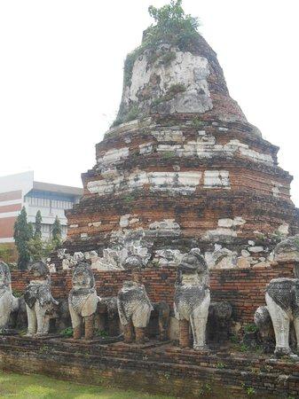 Wat Thammikarat : A voir