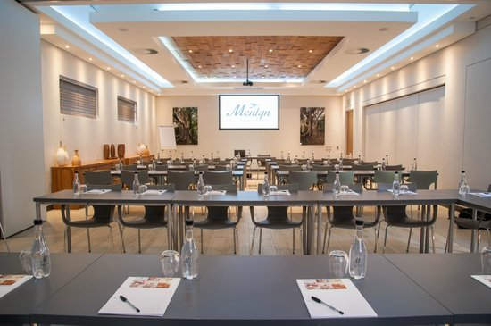 Menlyn Boutique Hotel: Conference Room