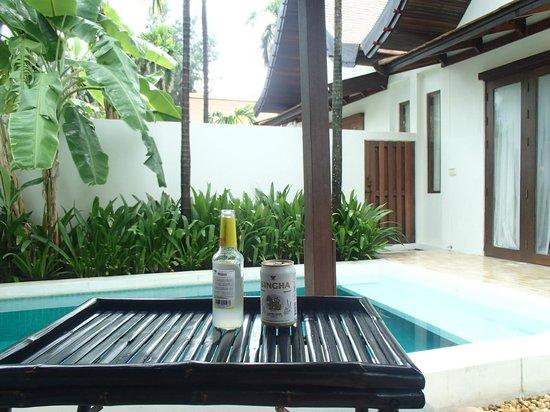 SALA Samui Choengmon Beach Resort: SALA Pool Villa