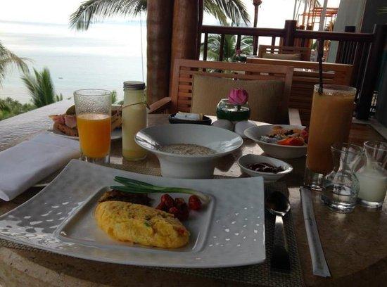 Four Seasons Resort Koh Samui Thailand : Lantania