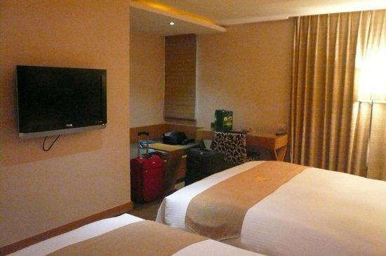 Byeyer Hotel: room