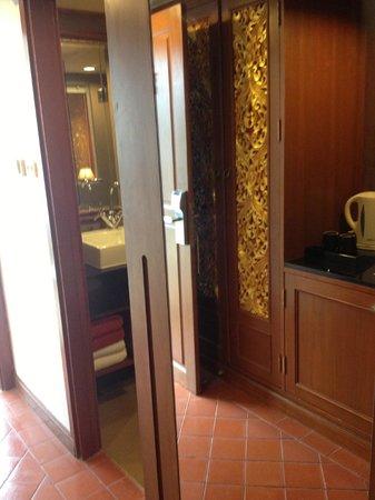 Kata Palm Resort & Spa: New renovated Superior room decoration