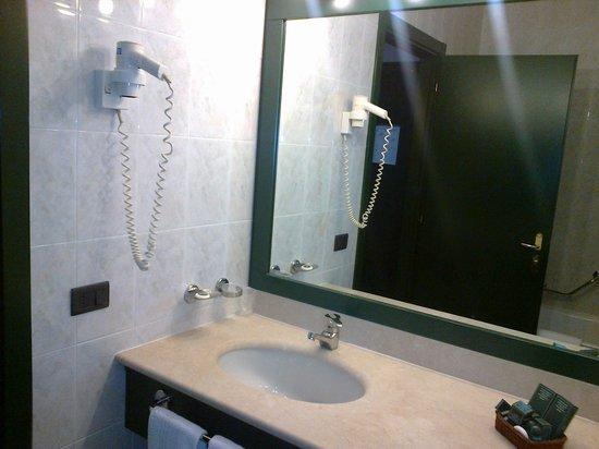 Rege Hotel: Camera 312