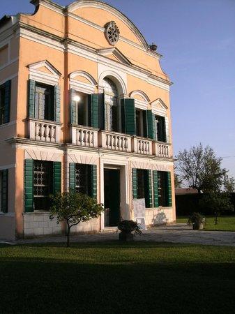 Villa da Ponte B&B: Facciata
