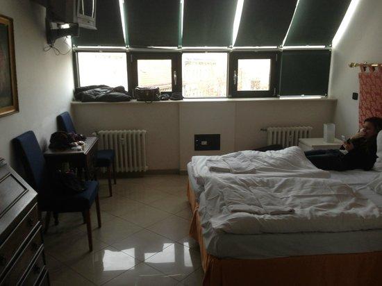 Residence Bologna : номер