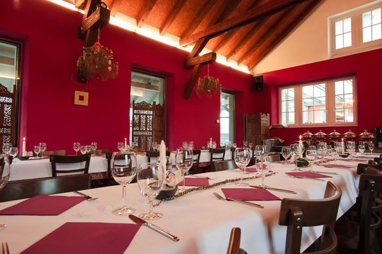 Srignags Restaurant
