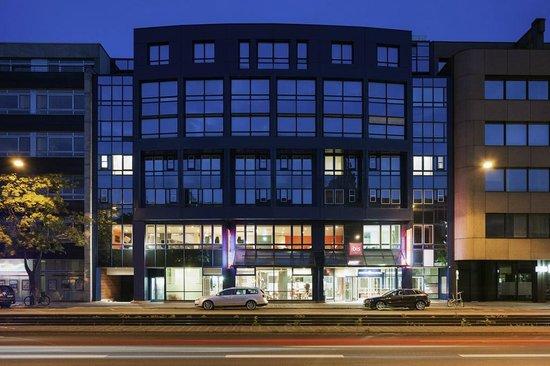Nurnberg Ibis Hotel