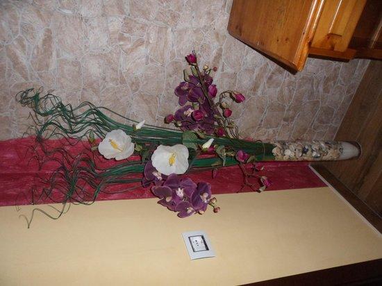 Hotel Florivana: Particolare della stanza