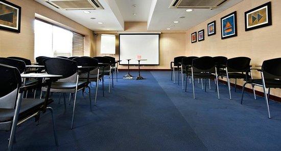 Hotel Continental: Sala de Reuniões / Meeting Room