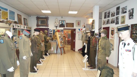 Centre Culturel De La Memoire Combattante