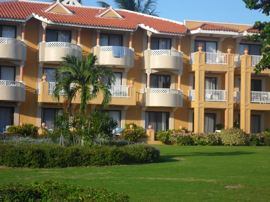 Viva Wyndham Dominicus Palace: les chambres