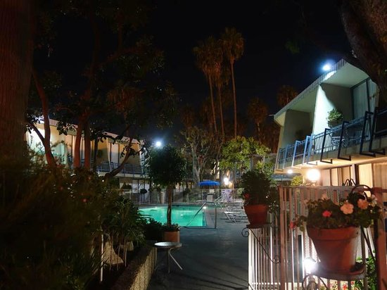 Travelodge Hotel LAX Los Angeles Intl: Travelodge - LAX