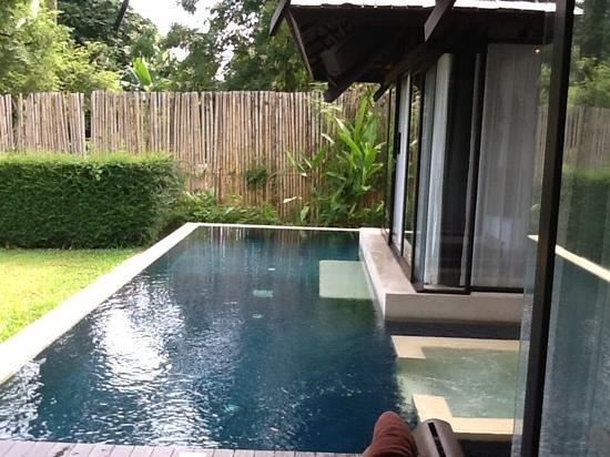 The Vijitt Resort Phuket: vijitt pool villa