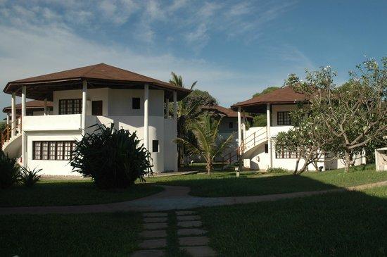 Garoda Resort: stanze