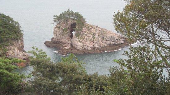 Heuksando Island : Heuksan  Island