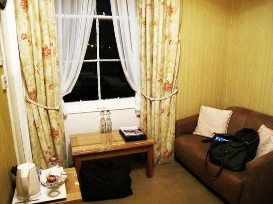 Annfield Guest House: Habitación