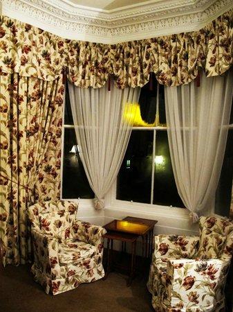 Annfield Guest House: Salón 1ªplanta