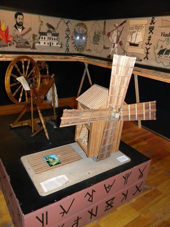 Museum of the Coastal Swedes: Quelques objets