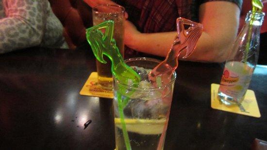 Bar O Cafe: drinkies