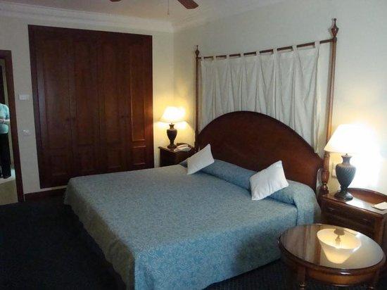 SENSIMAR Falesia Atlantic : Bedroom