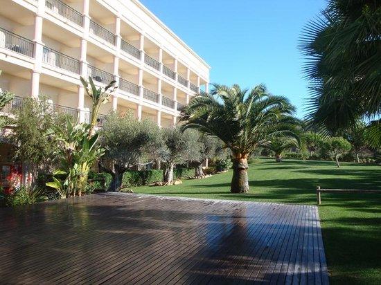 SENSIMAR Falesia Atlantic : Riu Palace Algarve
