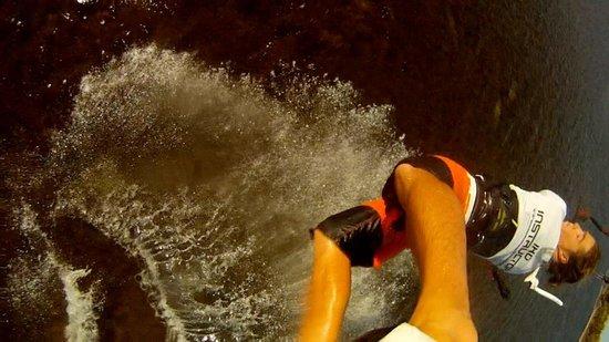 West Oz Kiteboarding: Advance lessons