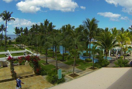 Sugar Beach Mauritius: Mauritius Sugar Beach Resort main pool