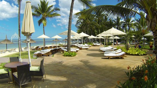 Sugar Beach Mauritius: Mauritius Sugar Beach Resort