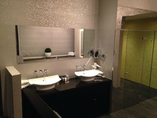 Van Der Valk Hotel Almere: Wellness Suite 2