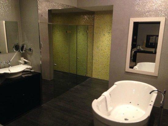 Van Der Valk Hotel Almere: Wellness Suite 7