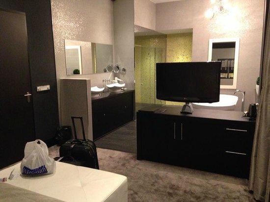 Van Der Valk Hotel Almere: Wellness Suite 8