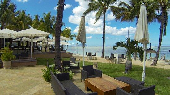 Sugar Beach Mauritius: Mauritius Sugar Beach Resort Bar