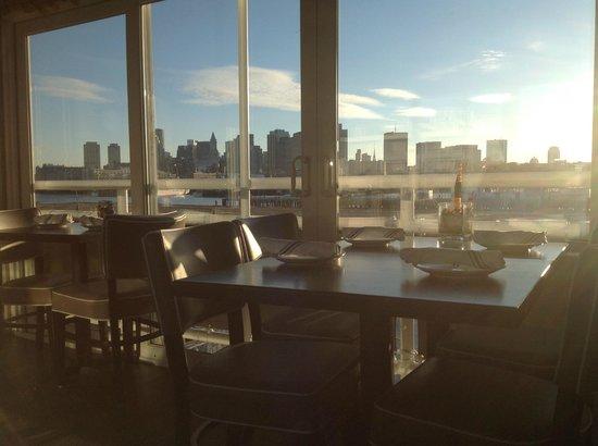 Pier 6 Boston Charlestown Restaurant Reviews Phone
