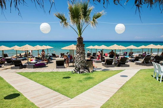 Αποτέλεσμα εικόνας για Ζάκυνθος beach bar