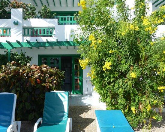 Nazaret Apartamentos: Apartment 105