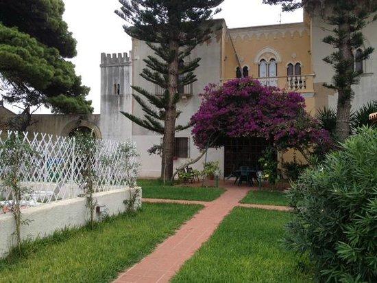 Villa Amodeo B&B: B&B villa amodeo