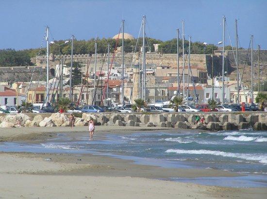 Aquila Porto Rethymno : Ретимно