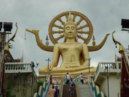 Fair House Beach Resort & Hotel : Big Buddha