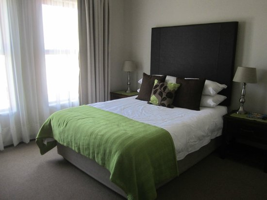 Karoo Sun Guesthouse : Standard room with Double bed