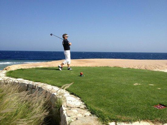 Kempinski Hotel Soma Bay: Golfparadies