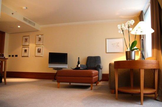 Park Hyatt Hamburg: Suite 650