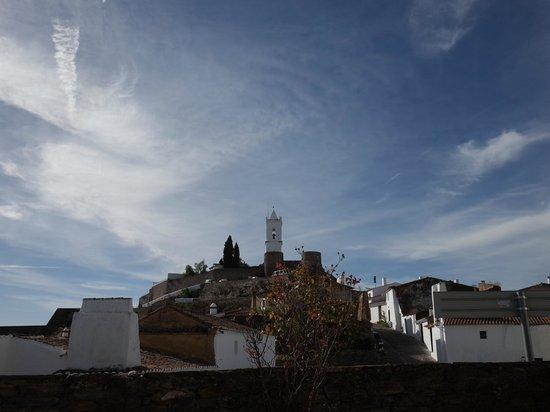 Casa Pinto: モンサラーシュ