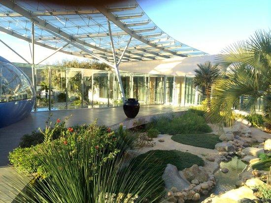 Les jardins d'Auréane